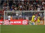 VIDEO: Thierry Henry lập siêu phẩm từ chấm phạt góc