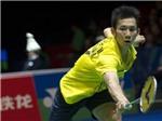 Thắng Brice Leverdez, Tiến Minh vào vòng 2 giải Nhật Bản mở rộng
