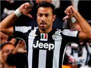 Juventus cầm chân Chelsea ở London: Trái tim sư tử…