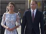 """Vụ """"ảnh ngực trần"""" của Công nương Kate: Paparazzi có nguy cơ bị bỏ tù"""