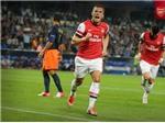 Arsenal thắng ngược Montpellier: Giá trị thật!