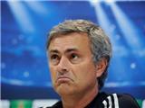 """""""Với Mourinho, không có tự do ngôn luận"""""""