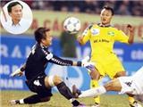 V-League lung lay: Các ông bầu rủ nhau 'chạy làng'