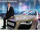 Vietnam Motor Show 2012: Sức sống mới cho thị trường ô tô