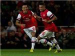 VIDEO: Arsenal thắng Coventry dễ như lấy đồ trong túi