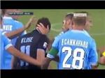 VIDEO: Klose xứng mặt anh hào, xin trọng tài hủy bàn thắng bằng tay