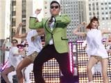 """Gangnam Style"" - Cú ăn may thế kỷ?"