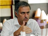 """Mourinho: """"Real không thể tiếp tục sẩy chân"""""""