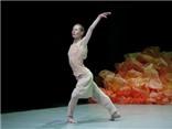 """LH Múa đương đại Á - Âu 2012: """"Món lạ"""" đến từ Đức"""