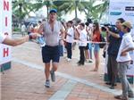 Sôi nổi cuộc đua tài 3 môn phối hợp ở Đà Nẵng