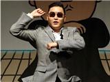 Gangnam Style leo lên vị trí số 1 bảng xếp hạng ở Anh