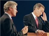 """Những cuộc """"khẩu chiến"""" trong bầu cử Mỹ"""