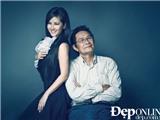 Nhạc sĩ Dương Thụ với 3 Diva