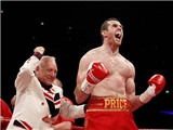 David Price VĐ quyền anh hạng nặng: Ngày mai bắt đầu từ hôm nay