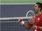 VIDEO: Đập nát vợt, Djokovic báo thù thành công trước Murray