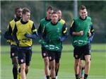 FA và HLV Hodgson bất đồng về việc loại sao trẻ của Arsenal