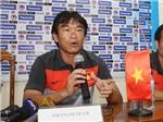 """HLV Phan Thanh Hùng: """"Indonesia muốn thắng Việt Nam, không dễ đâu"""""""