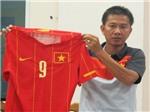 VTV2 tường thuật trực tiếp trận giao hữu giữa ĐT Việt Nam và ĐT Indonesia