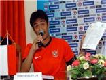 Quyết ăn thua với ĐT Việt Nam, ĐT Indonesia đòi đổi trọng tài