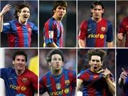 Hôm nay, tròn 8 năm Messi ở Barca: Anh là một, là riêng, là thứ nhất