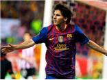8 năm vinh quang của Messi với Barca qua ảnh