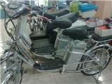 Xe đạp điện Trung Quốc hết 'hot' tại Việt Nam