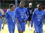 ĐT Pháp: Có quá ít những Benzema