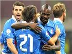 Italia đại thắng Đan Mạch: Chiến công giữa cơn stress triền miên