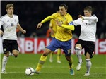 Đức bị gỡ hòa khi đã dẫn 4-0: Chưa từng có trong lịch sử