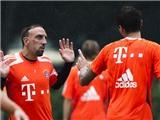 """Trước trận Lille-Bayern Munich: Khi """"Hùm xám"""" đi săn…"""