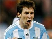 Lionel Messi vĩ đại hơn Pele và Maradona?