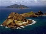 Trung Quốc tuyên bố có bản đồ chủ quyền Điếu Ngư