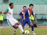 Thắng Lào, Turkmenistan chờ ĐT Việt Nam quyết đấu U23 Hàn Quốc