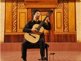 """Cuộc thi Guitar Hà Nội: Thí sinh bảng C chưa đạt """"chuẩn"""" quốc tế"""