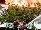 10 năm sau vụ cháy ITC kinh hoàng làm 60 người chết