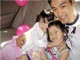 Johnny Trí Nguyễn: Gần 2 năm tôi chưa gặp con