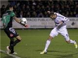 """Alcoyano 1-4 Real Madrid: Không Ronaldo, """"Kền kền"""" vẫn thắng tưng bừng"""