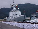 Trung Quốc tập trận đổ bộ tái chiếm đảo Biển Đông