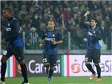 Inter Milan không phải những người chiến thắng có đẳng cấp