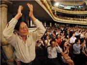 Nhạc sĩ Dương Thụ: Tôi đánh thức tôi