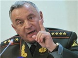 Nga thay tổng tham mưu trưởng lực lượng vũ trang?