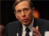 Giám đốc CIA Petraeu xin từ chức vì chuyện bồ bịch