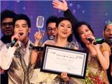 Lưu Hiền Trinh - giải nhất Tiếng hát truyền hình