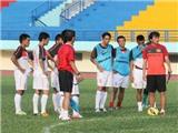 Bóng đá Việt Nam: Còn đó một đội hình trong mơ