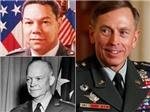 Sự sùng bái các tướng quân của người Mỹ