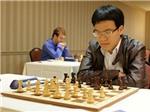 Quang Liêm bất ngờ thua trận