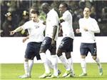 Pháp thắng Italia 2-1 trên sân khách: Tái sinh từ tro tàn