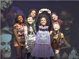 Vở nhạc kịch gây sốc Emotional Creature: Đẹp nhất và đen tối nhất về các thiếu nữ