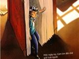 Trao giải cuộc thi sáng tác văn học thiếu nhi năm 2011-2012
