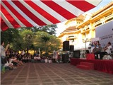Độc đáo và hấp dẫn Lễ hội Đức 2012 giữa lòng Hà Nội